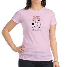 Animal Petition Jr. Jersey T-Shirt