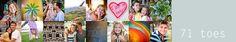 7 motherhood ideas I love