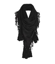 All Saints scarf