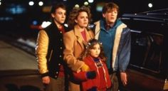 How could you not love Adventures In Babysitting and THOR!