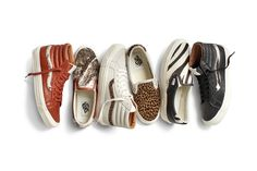Vans Gone Wild: A Sneak Peak At The Vault by Vans Spring Collection • KicksOnFire.com