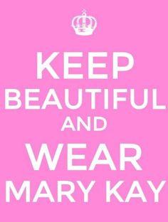 Como consultora Mary Kay puedo ayudarte, Por favor, dime que necesitas o que te  gusta para el cuidado y belleza de la piel.  http://www.marykay.es/silviaortega https://www.facebook.com/mk.silviaortega