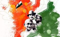 10 Freedom Fighters Because of Whom We Breathe Free Air In India
