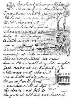 Rainy season poem by Rabindranath Tagore for monsoon in