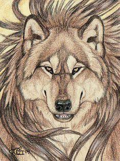 Andi - Badge by Goldenwolf.deviantart.com on @deviantART