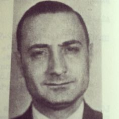 John Linardi aka Chut (1908-1993) was a bit of a mafia enigma to the feds. The NY born mobster was listed in two families: Gambino and Lucchese, as a soldier. He did have a crime sheet that mentions narcotics violations, assault, robbery, homicide and policy. He was considered a bookie and policy operator and he was part of a large heroin distribution ring. Other mobsters he was associated with were: Patsy Pagano, Angelo Tuminaro, John Ormento, Tony Mirra and Sammy Santora.