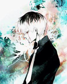 Sasaki Haise | Tokyo Ghoul: Re manga