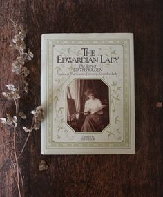 The Edwardian Lady The Story Of Edith Holden by haremofpeacocks, Edith Holden, Pile Of Books, Little Library, Nature Artists, Book Aesthetic, Book Photography, Belle Epoque, Vintage Books, Great Books