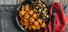 I'm cooking Nigerian Suya Tofu Kebabs with Green Chef https://greenchef.com/recipes/vegan-nigerian-tofu-kabobs-with-jollof-rice-and-sauteed-veggies