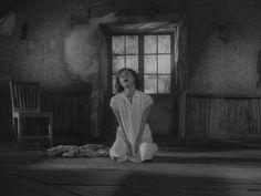 Ingmar Bergman, Sasom i en spegel