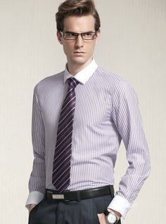 Buy men's business shirts online. Find the latest business shirts ...