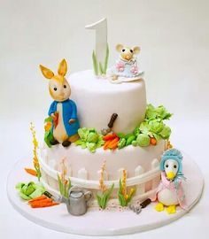 Peter Rabbit - I LOVE this.                                                                                                                                                     More