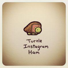 See this Instagram photo by @turtlewayne • 1,519 likes