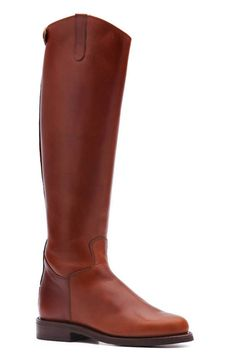 Escala Alta Bronce | Boots & Woods: I so much want to wear a pair of these over my jeans everywhere.