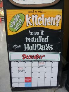 Project promo boards home depot