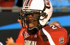 """""""Marcus Lattimore has signed an endorsement deal with Under Armour and now has contracts with EA Sports, GTSM (autographs), Garnet & Black Traditions (merchandise), Select Health of South Carolina. Not too bad at all for a player that may not even play in the 2013 NFL Season.""""  Dave Cochran, Seattle"""