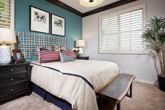Vantage Plan 1 Bedroom | New Homes at Inland Empire