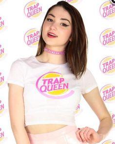 TRAP QUEEN - SHOPJEEN #covetme #shopjeen #trap #queen