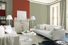 Living Room 1 | Benjamin Moore