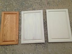 How To Make A Pickled Or White Wash Finish Gustavian
