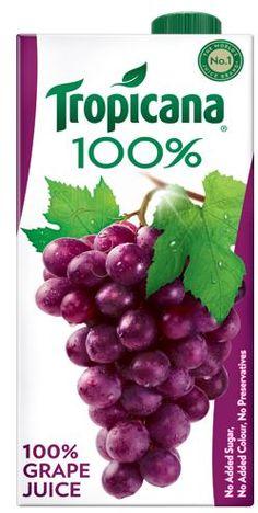 Tropicana  Grape Juice
