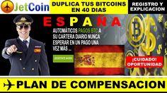 JETCOIN ESPAÑA-PRESENTACION OFICIAL-DERRAME MUNDIAL-JETCOIN -JETCOIN ESP...