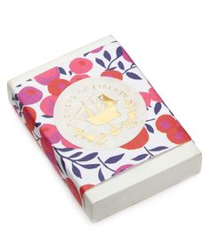 Flowers of Liberty Wiltshire Liberty Print Rubber | Stationery | Liberty.co.uk