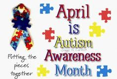 Pictures Of Autism Awareness Google Search