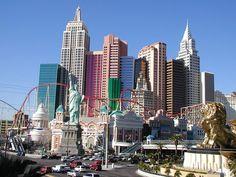 New York a cidade onde rege a belíssima estatua da liberdade, a famosa Time Square, tao linda. A minha segunda cidade de sonho