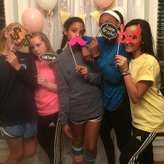 true party gals