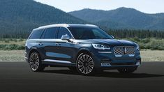 The midsize luxury SUV segment just got an impressive new competitor, with the 2020 Lincoln Aviator promising Navigator-style road presence with Continental Lincoln Suv, New Lincoln, Lincoln Road, Lincoln Motor, Liverpool, Most Reliable Suv, Harley Davidson, Best Midsize Suv, Suv Comparison