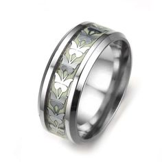 Dalaran Stainless Steel Rings for Men Women Luminous Butterfly Rings Glow in The Dark -- Nice of you to have dropped by to view our picture. (This is our affiliate link) Butterfly Ring, Stainless Steel Rings, Band Rings, Glow, Rings For Men, Wedding Rings, Engagement Rings, Dark, Nice