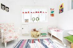 Bring The Modern Scandinavian Look At Home!   - children room