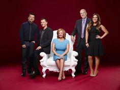 Manzo'd With Children Season Premiere Sneak Peek! - Video Caroline Manzo is starring in a new series with her husband Albert and kids Albie, Chris, Lauren