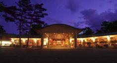 泊ってみたいホテル・HOTEL|日本>軽井沢>雲場池から車で10分、白糸の滝から車で25分です>軽井沢プリンスホテル(Karuizawa Prince Hotel)