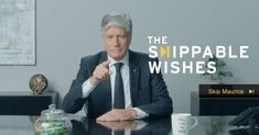 Being bored has never been so fun. http://publicisgroupewishes2016.com #TheSkippableWishes