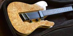 Claas Guitar