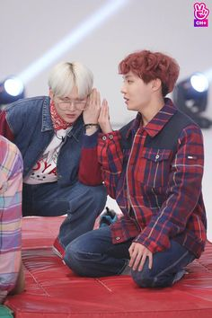 All i see is Yoonseok or Sope