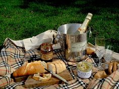 My kind of picnic