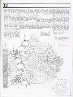 Decorative Crochet Magazines 8 - Gitte Andersen - Picasa Web Albümleri