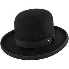 012d277f0d8 Bat Masterson - Stetson Fur Felt Western Hat - SBBATMB - Lowest Prices -  Highest Quality