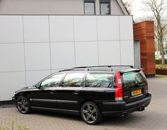 #Volvo #V70 #R #V70R