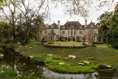 Maurice Fatio Designed Significant Home  Crespi Hicks Estate in Dallas  Awesome space to have a ton of kids and fun and its the closest I've seen to matching the eternally multidimensional beauty of my wife... but it still aint close! xoxo i love you qtbug