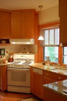 1000 Images About Corner Stove Kitchen Design On Pinterest Corner Stove Stove And In The Corner