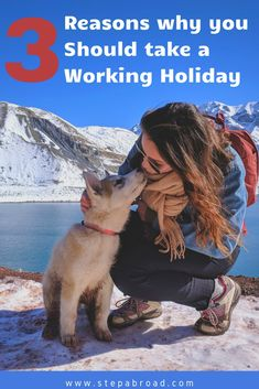 Are you a Canadian looking to travel? Stepabroad participant Genevieve explains the amazing benefits of taking a working holiday & experiencing life abroad! Overseas Travel, Travel Abroad, Travel Tips, Work In Japan, Visit Argentina, Holiday Program, Working Holidays, Work Abroad, Make New Friends