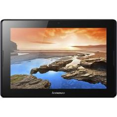 Tableta TABLETA LENOVO IDEAPAD A7600 10.1 IPS MTK8382 QC 1GB 16GB ANDROID4.2 BL 59-409037 - 897.94 lei