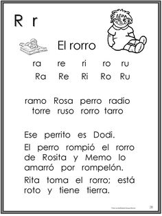 LIBRO MAGICO PARA FOTOCOPIAR DE 1° GRADO Spanish Lessons For Kids, Spanish Teaching Resources, Spanish Activities, Kindergarten Writing, Kids Writing, Essay Writing, Speech Language Therapy, Speech And Language, Spanish Sentences
