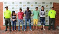 Noticias de Cúcuta: DESARTICULADA UNA PRESUNTA RED DE EXPENDEDORES DEN...