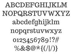 Trocchi Regular free web/desktop font  See in use here: http://louisgubitosi.com/