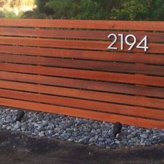 Outdoor Products Horizontal Cedar Fence And Gate